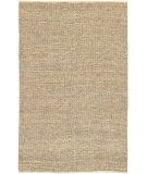 RugStudio presents Surya Continental COT-1930 Bleach Sisal/Seagrass/Jute Area Rug