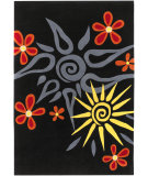 RugStudio presents Surya Cow Parade COW-1005 Hand-Tufted, Best Quality Area Rug