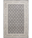 RugStudio presents Surya Cappadocia Cpp-5000 Charcoal Hand-Knotted, Good Quality Area Rug