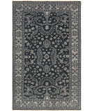 RugStudio presents Surya Cappadocia Cpp-5008 Navy Hand-Knotted, Good Quality Area Rug