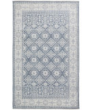 RugStudio presents Surya Cappadocia Cpp-5010 Navy Hand-Knotted, Good Quality Area Rug