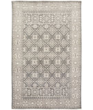 RugStudio presents Surya Cappadocia Cpp-5011 Gray Hand-Knotted, Good Quality Area Rug