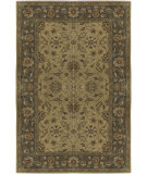 RugStudio presents Surya Crowne CRN-6003 Gold Hand-Tufted, Best Quality Area Rug