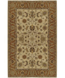 RugStudio presents Surya Crowne CRN-6004 Golden Beige Hand-Tufted, Best Quality Area Rug