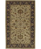RugStudio presents Surya Crowne CRN-6007 Tan Hand-Tufted, Best Quality Area Rug