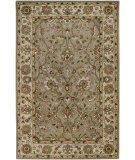 RugStudio presents Surya Crowne CRN-6008 Moss Green Hand-Tufted, Best Quality Area Rug