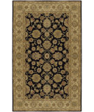 RugStudio presents Surya Crowne CRN-6009 Charcoal Hand-Tufted, Best Quality Area Rug