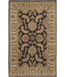 RugStudio presents Surya Crowne CRN-6012 Cola Hand-Tufted, Best Quality Area Rug