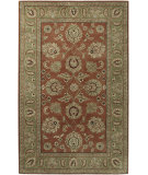 RugStudio presents Surya Crowne CRN-6019 Dark Rust Hand-Tufted, Best Quality Area Rug
