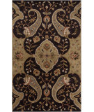 RugStudio presents Surya Crowne Crn-6027 Hand-Tufted, Best Quality Area Rug
