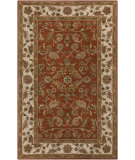 RugStudio presents Surya Crowne CRN-6029 Coffee Bean Hand-Tufted, Best Quality Area Rug