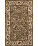 RugStudio presents Surya Crowne CRN-6030 Elephant Gray Hand-Tufted, Best Quality Area Rug