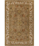 RugStudio presents Surya Crowne CRN-6031 Fudge Hand-Tufted, Best Quality Area Rug