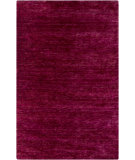RugStudio presents Surya Crusoe Cru-2000 Magenta Hand-Knotted, Good Quality Area Rug