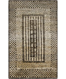 RugStudio presents Surya Casablanca Csb-7001 Mocha Hand-Knotted, Good Quality Area Rug