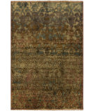 RugStudio presents Surya Cheshire CSH-6000 Gold Hand-Knotted, Good Quality Area Rug