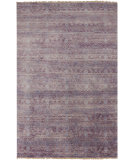 RugStudio presents Surya Cheshire Csh-6008 Mauve Hand-Knotted, Good Quality Area Rug