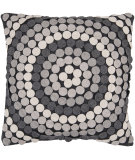 RugStudio presents Surya Pillows CW-056 Gray