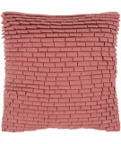 RugStudio presents Surya Pillows CW-062 Coral