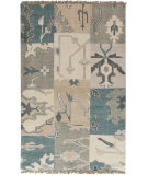 RugStudio presents Rugstudio Sample Sale 74130R Hand-Knotted, Good Quality Area Rug