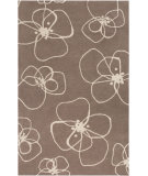 RugStudio presents Surya Decorativa Dcr-4024 Olive Hand-Tufted, Good Quality Area Rug