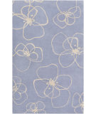 RugStudio presents Surya Decorativa Dcr-4025 Iris Hand-Tufted, Good Quality Area Rug