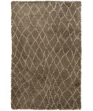 RugStudio presents Surya Denali DEN-5001 Grey Hand-Knotted, Good Quality Area Rug