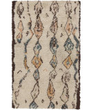 RugStudio presents Surya Denali DEN-5002 Green / Neutral / Yellow / Orange / Pink Area Rug