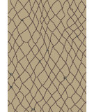 RugStudio presents Surya Denali DEN-5004 Beige Hand-Knotted, Good Quality Area Rug