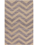 RugStudio presents Surya Denim Dnm-1003 Mauve Woven Area Rug
