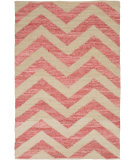 RugStudio presents Surya Denim Dnm-1004 Carnation Woven Area Rug