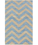 RugStudio presents Surya Denim Dnm-1005 Slate Woven Area Rug