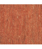 RugStudio presents Surya Dominican DOC-1009 Orange Sisal/Seagrass/Jute Area Rug
