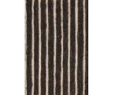 RugStudio presents Surya Dominican DOC-1018 Black Olive Woven Area Rug