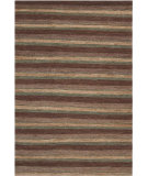 RugStudio presents Surya Dominican DOC-1020 Chocolate Woven Area Rug