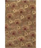 RugStudio presents Surya Dream Dst-1134 Brown Hand-Tufted, Good Quality Area Rug