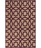 RugStudio presents Surya Dream DST-1171 Cranberry Hand-Tufted, Good Quality Area Rug