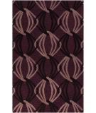RugStudio presents Surya Dream DST-1174 Cranberry Hand-Tufted, Good Quality Area Rug
