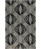 RugStudio presents Surya Dream DST-1177 Silvered Gray Hand-Tufted, Good Quality Area Rug