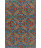 RugStudio presents Surya Dream DST-1182 Neutral / Blue Area Rug