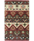 RugStudio presents Surya Dream DST-381 Brick Hand-Tufted, Good Quality Area Rug