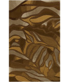 RugStudio presents Surya Destinations DTN-51 Biscotti Hand-Tufted, Good Quality Area Rug