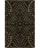 RugStudio presents Surya Destinations DTN-55 Dark Chocolate Hand-Tufted, Good Quality Area Rug