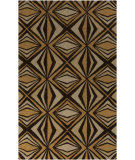 RugStudio presents Surya Destinations DTN-66 Coffee Bean Hand-Tufted, Good Quality Area Rug