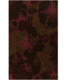 RugStudio presents Surya Destinations DTN-69 Mocha Hand-Tufted, Good Quality Area Rug