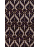 RugStudio presents Surya Destinations DTN-72 Silver Cloud Hand-Tufted, Good Quality Area Rug