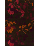 RugStudio presents Surya Destinations DTN-74 Coffee Bean Hand-Tufted, Good Quality Area Rug