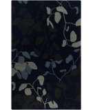 RugStudio presents Surya Destinations DTN-75 Midnight Blue Hand-Tufted, Good Quality Area Rug