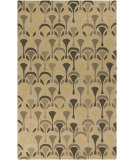 RugStudio presents Surya Destinations DTN-78 Putty Hand-Tufted, Good Quality Area Rug