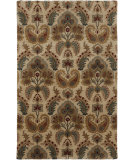 RugStudio presents Surya Ellora ELO-4001 Moth Beige Hand-Tufted, Good Quality Area Rug